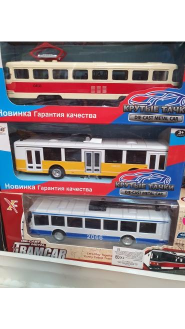 autobuz 5/set