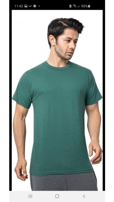 tricou barbati m,l,xl,2xl, culori: negru, bleumarin, gri, albastru, rosu, kaki, camuflaj, grena, verde conex si verde tuborg , aceeasi marime si culoare in set 6/set