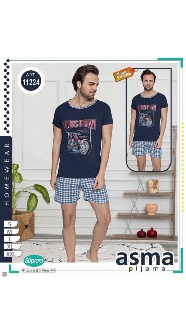 pijama barbati 5/set