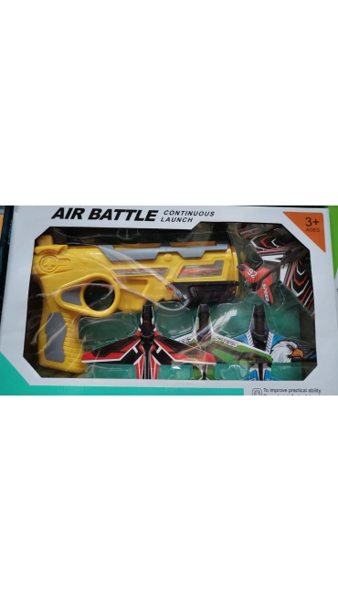 set pistol 2/set