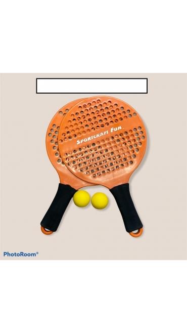 set tenis de masa 4/set