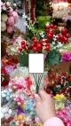 flori artificiale 10/set